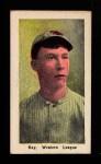 1910 M116 Sporting Life  Farmer Ray  Front Thumbnail