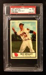 1955 Johnston Cookies #30  Roy Smalley  Front Thumbnail