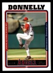2005 Topps #401  Brendan Donnelly  Front Thumbnail
