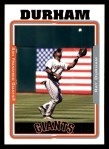 2005 Topps #517  Ray Durham  Front Thumbnail