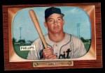 1955 Bowman #228  John Phillips  Front Thumbnail
