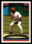 2006 Topps #181  Chone Figgins  Front Thumbnail