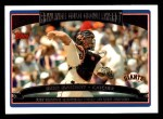 2006 Topps #252   -  Mike Matheny Golden Glove Award Front Thumbnail