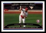 2006 Topps #259   -  Bobby Abreu Golden Glove Award Front Thumbnail