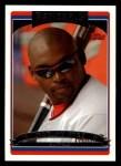 2006 Topps #372  Marlon Byrd  Front Thumbnail