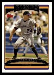 2006 Topps #422  Aaron Cook  Front Thumbnail