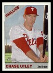 2015 Topps Heritage #170  Chase Utley  Front Thumbnail