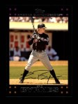 2007 Topps #188  Eric Byrnes  Front Thumbnail