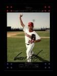 2007 Topps #182  Ramon Ortiz  Front Thumbnail