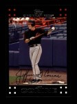 2007 Topps #112  Jeff Conine  Front Thumbnail