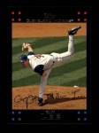 2007 Topps #373  Cliff Lee  Front Thumbnail