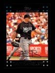 2007 Topps #579  Taylor Tankersley  Front Thumbnail