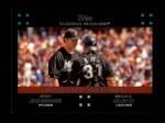 2007 Topps #652   -  Josh Johnson / Miguel Olivo Classic Combo Front Thumbnail