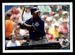 2009 Topps #162  Mike Cameron  Front Thumbnail