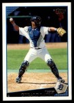 2009 Topps #342  Gerald Laird  Front Thumbnail
