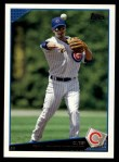 2009 Topps #436  Ryan Theriot  Front Thumbnail