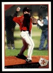 2009 Topps #429  Mike Hampton  Front Thumbnail
