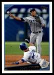 2009 Topps #565  Jose Lopez  Front Thumbnail