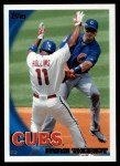 2010 Topps #81  Ryan Theriot  Front Thumbnail
