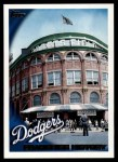 2010 Topps #41   Dodgers History Front Thumbnail