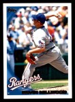 2010 Topps #62  Kevin Millwood  Front Thumbnail
