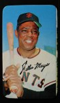 1970 Topps Super #18  Willie Mays  Front Thumbnail