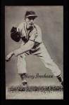 1947 Exhibits  Harry Brecheen  Front Thumbnail