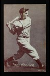 1947 Exhibits  Tom Henrich  Front Thumbnail