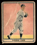 1941 Play Ball #69  George Case  Front Thumbnail