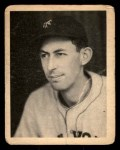 1939 Play Ball #125  Cliff Melton  Front Thumbnail