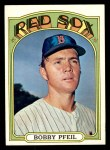 1972 Topps #681  Bobby Pfeil  Front Thumbnail