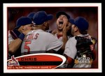 2012 Topps #264   -  Chris Carpenter  Highlights Front Thumbnail