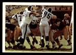 1966 Philadelphia #91   -  Don Chandler Green Bay Packers Front Thumbnail