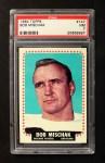 1964 Topps #147  Bob Mischak  Front Thumbnail