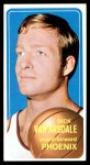 1970 Topps #45  Dick Van Arsdale   Front Thumbnail
