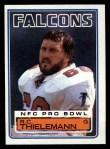 1983 Topps #26  R.C. Thielemann  Front Thumbnail