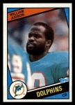 1984 Topps #122  William Judson  Front Thumbnail