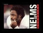 1985 Topps #188  Mike Nelms  Front Thumbnail