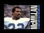 1985 Topps #265  Randy McMillan  Front Thumbnail