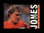 1985 Topps #243  Rulon Jones  Front Thumbnail