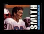 1985 Topps #255  Tim Smith  Front Thumbnail