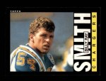 1985 Topps #378  Billy Ray Smith  Front Thumbnail