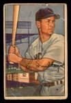 1952 Bowman #64  Roy Smalley  Front Thumbnail