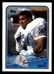 1988 Topps #113  Al Smith  Front Thumbnail