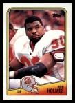 1988 Topps #358  Ron Holmes  Front Thumbnail