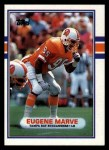 1989 Topps #335  Eugene Marve  Front Thumbnail