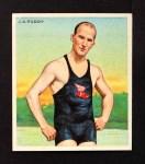 1910 T218 Champions #49  J.A. Ruddy  Front Thumbnail