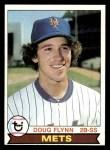 1979 Topps #229  Doug Flynn  Front Thumbnail
