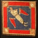 1914 B18 Blankets BI Zach Wheat   Front Thumbnail