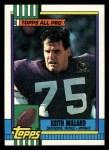 1990 Topps #109  Keith Millard  Front Thumbnail
